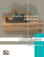 Glaciers and Glacial Landscapes book cover